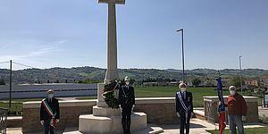 foto monumento caduti