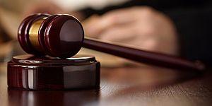 foto martello del giudice