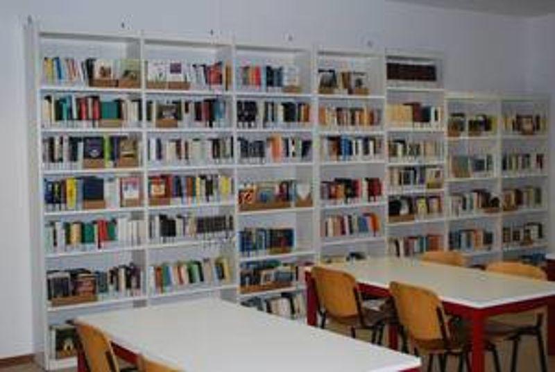 Unione Pian Del Bruscolo Biblioteca Ferruccio Parri Di