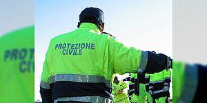 foto giacca protezione civile