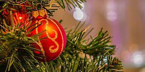 Buone feste! Chiusura natalizia sal 23/12/19 al 07/01/20