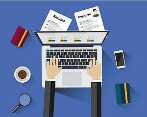 Scrivere un curriculum consigli