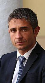foto Assessore Antonello Delle Noci