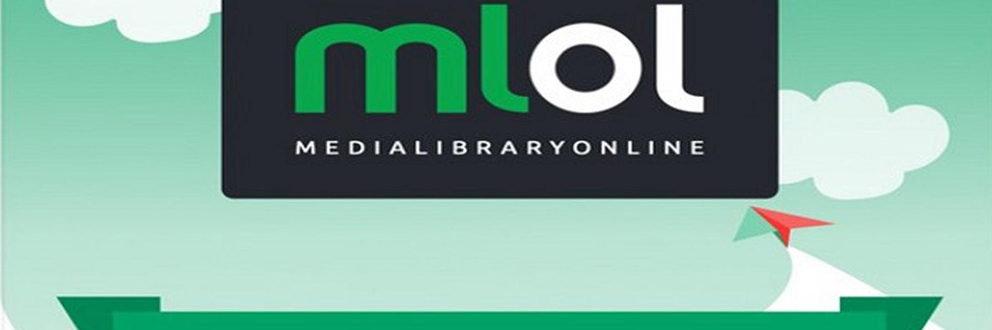 logo MLOL
