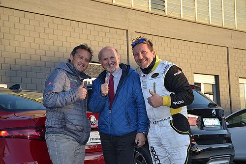 Unione Pian Del Bruscolo 6 Rally Drift Show Marinelli Cucine Components Tappa Talacchio Citta Di Vallefoglia