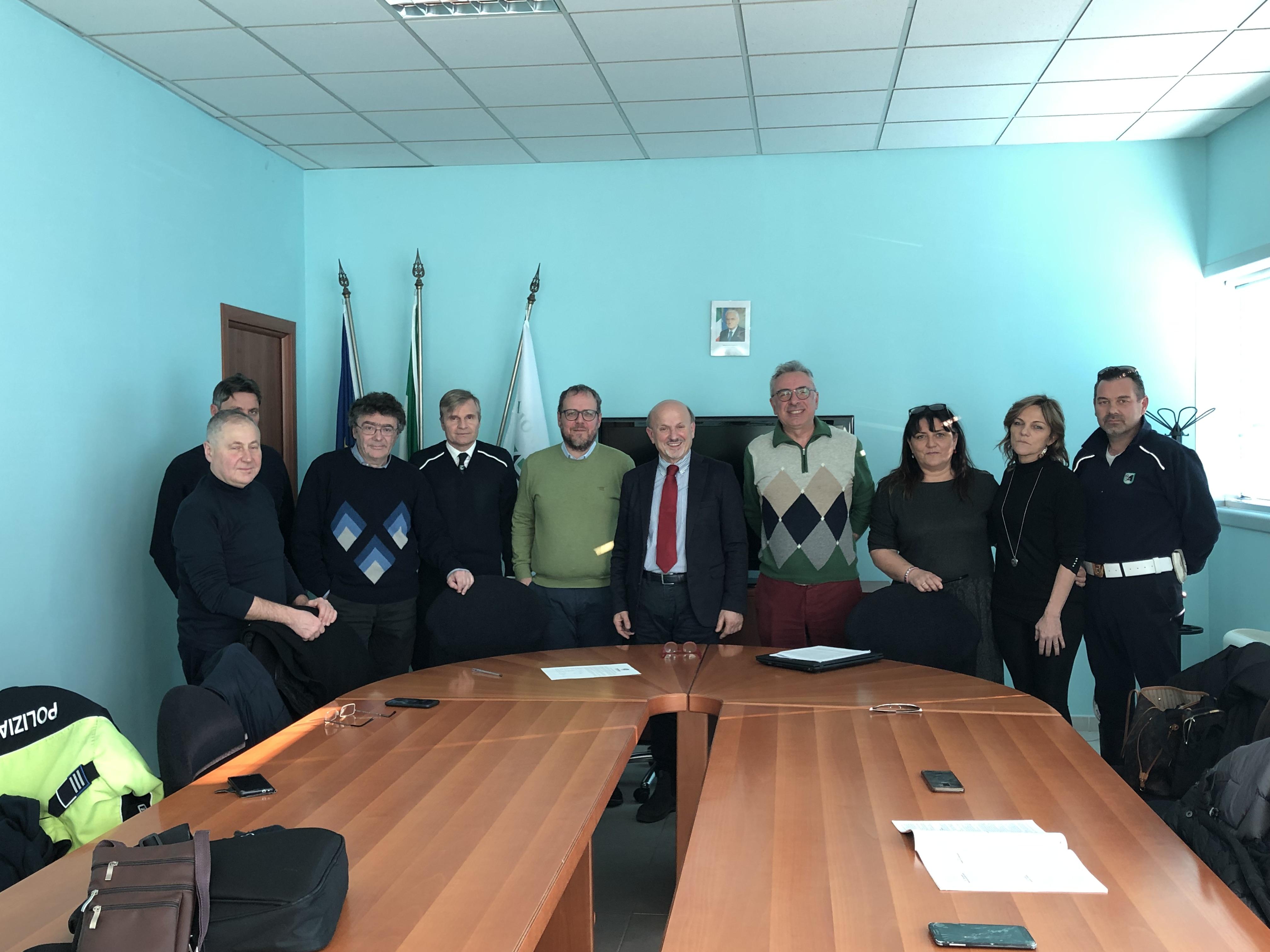 foto Autorità Locali